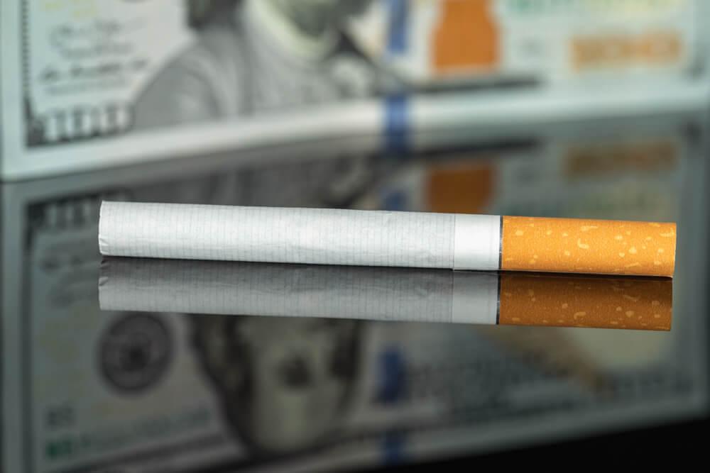 табачным изделиям относят
